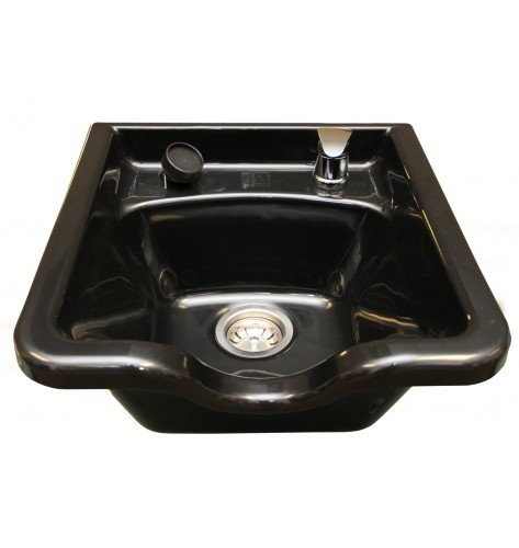 Minerva Cumberland Salon Shampoo Bowl w/Fixtures