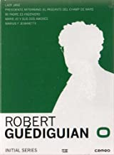 Robert Guédiguian : Initial Series : Lady Jane (2008) / Mon père est ingénieur (2004) / Marie-Jo et ses deux amours (2001) / Le Promeneur du Champ de Mars (2005) / Marius et Jeannette (1997) (Non Us Format) (Region 2) (Import) 5 Dvds
