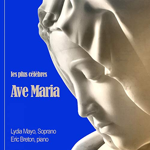 Maria Mater Gratiae in E Major