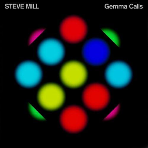 Steve Mill