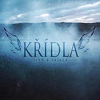 Křídla (feat. Sivn)
