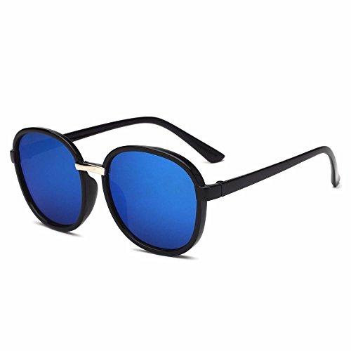 BiuTeFang Mens Zonnebril Vrouwen Kinderen Zonnebril hol Pijl Koreaanse versie schaduw bril kleur film zonnebril