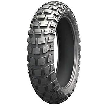 MICHELIN Anakee Wild Dual-Sport Bias Tire-120/80-18  62S  62W