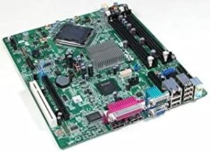 3nvj6 Dell System Board Optiplex 780 Sff