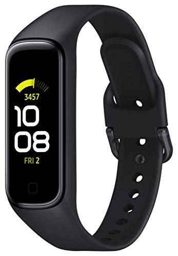 Samsung Galaxy Fit 2 Schwarz SM-R220NZKA