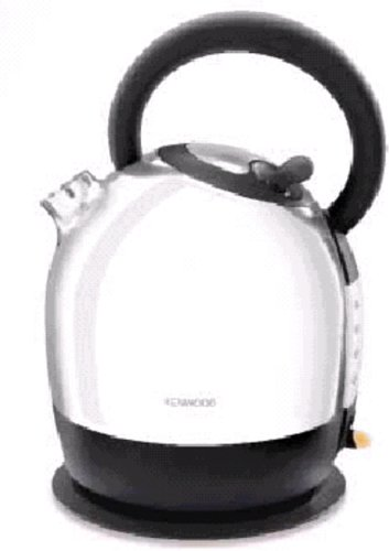 Kenwood SK980 3000W Contemporary Design Stainless Steel Rapid Boil Kettle