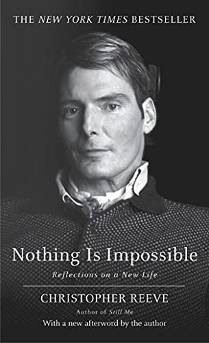 nothing is impossible by reeeve
