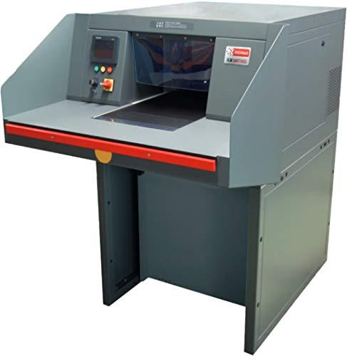 Find Discount Intimus 655144 Model 16.50 Smartshred Large Industrial Shredder, Feeding Via Conveyor ...