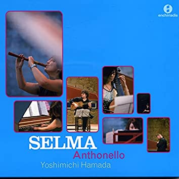 Bartolome de Selma y Salaverde