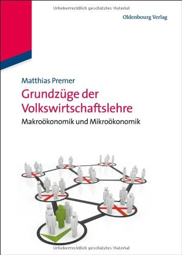 Grundzüge der Volkswirtschaftslehre: Makroökonomik und Mikroökonomik mit dynamischen Abbildungen