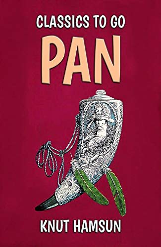 Pan: (Annotated Edition) (English Edition)