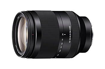 Sony SEL24240 FE 24-240mm f/3.5-6.3 OSS Zoom Lens for Mirrorless Cameras  Renewed