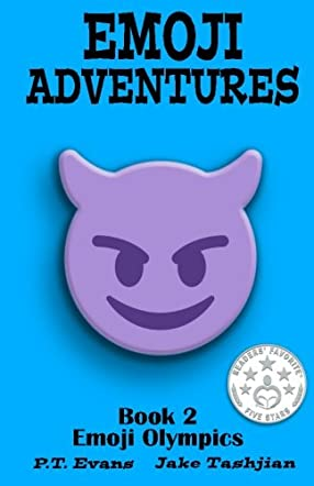 Emoji Adventures Volume 2