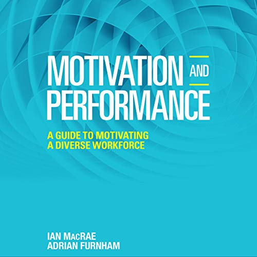 Motivation and Performance  By  cover art