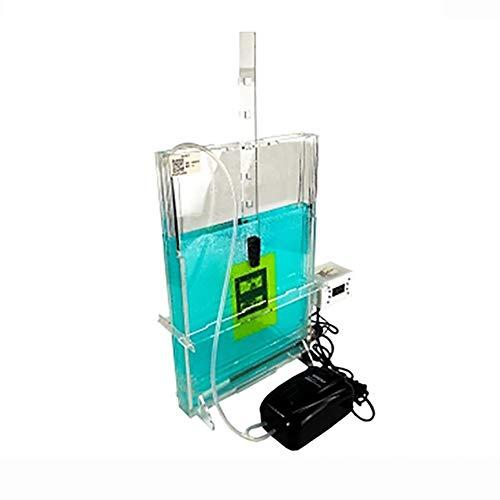 Isunking Wechselstrom 220V Leiterplatte, die Ätzmaschine, Metallkorrosions Ätzer PWBs DIY Herstellt (HK3045)