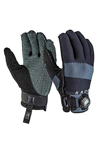 Radar Engineer Boa Glove