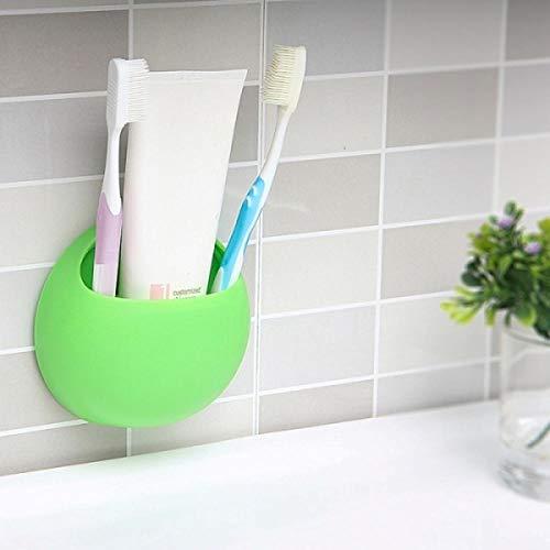 zyh1229 tandenborstelhouder zuignap stiftbekerhouder wandmontage zuignap douchestandaard schattige zuignap zuignap badkamer aanhanger