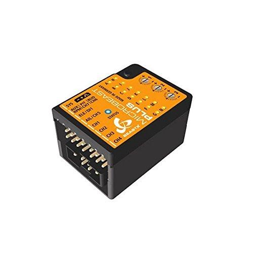BXM76500PE - BEASTX MICROBEAST PLUS HD PRO-EDITION