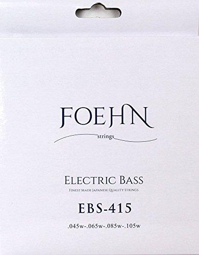FOEHN『ElectricBass』