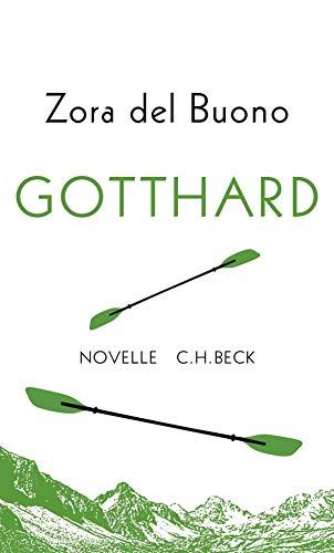 Gotthard: Novelle
