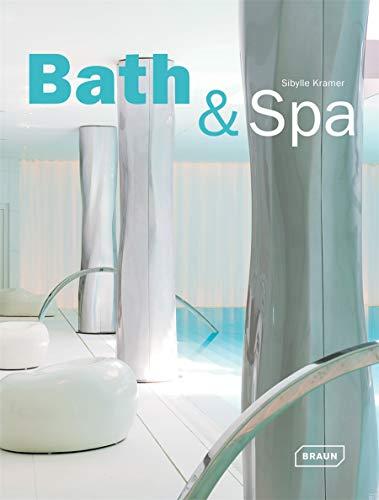 Bath & Spa (Architecture in Focus)