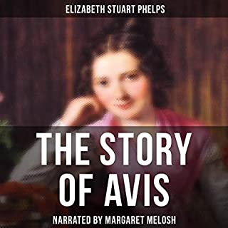The Story of Avis audiobook cover art