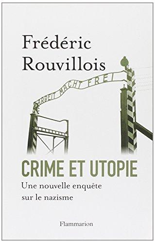 Crime et utopie