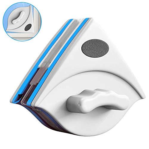 EasyULT Limpiador de Ventanas de Doble Cara con Superficie