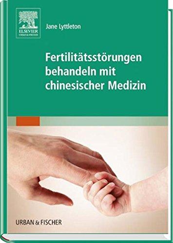 Fertilitätsstörungen behandeln mit chinesischer Medizin