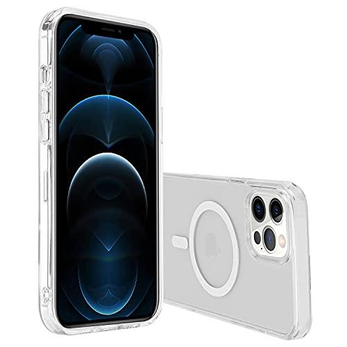 nevox StyleShell SHOCKFlex Funda para teléfono móvil 17 cm (6.7') Transparente