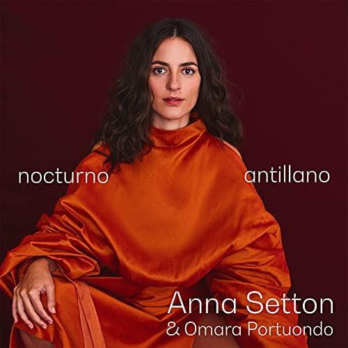 Anna Setton & Omara Portuondo