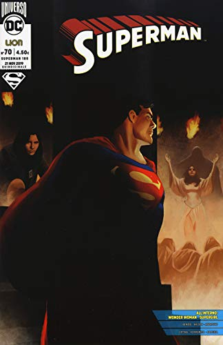 Superman: 70
