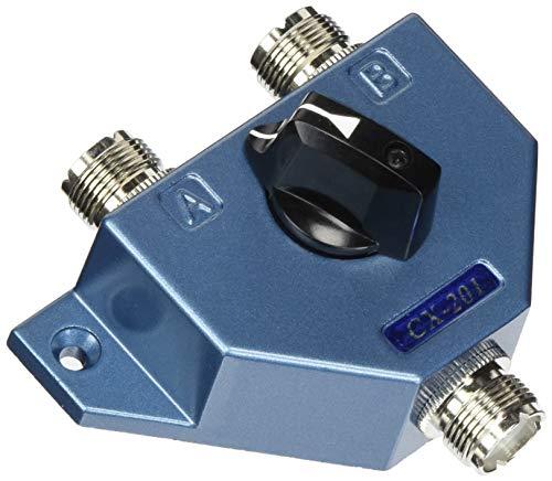 Conrad CX 201 - Interruptor de antena (doble dirección)