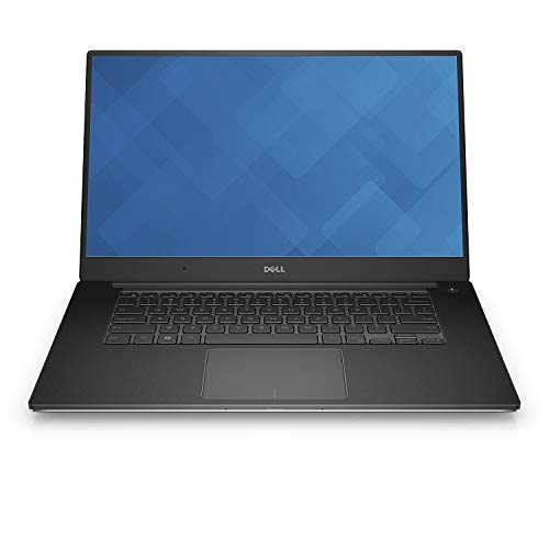Dell Precision M5510 WorkStation, 15.6inch UHD IGZO Touchscreen, Intel Core i7-6820HQ, 16 GB DDR4, 512 GB SATA SSD, NVIDIA Quadro M1000M, Windows 10 Pro (Renewed) -  NB-DL-PRECISION_5510-TS-i7-2.7-16-512SSD