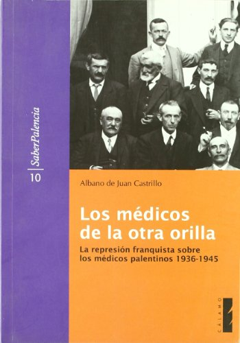 Medicos De La Otra Orilla, Los (VARIOS CASTILLA LEON)