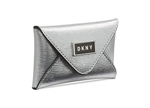 DKNY Gigi Leather Envelope Card Case