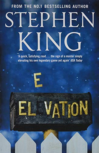 Elevation: Stephen King
