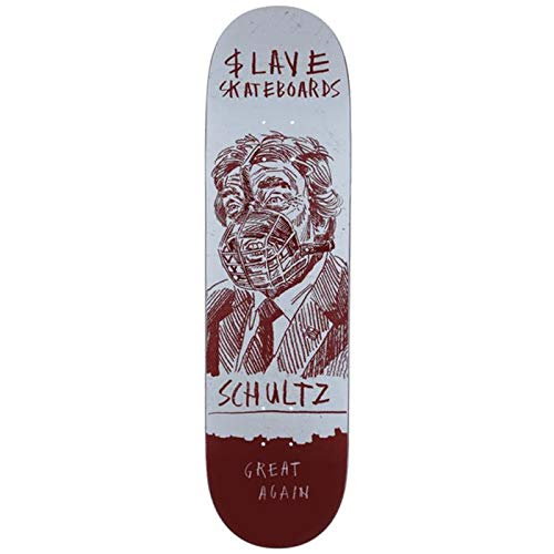 Slave Tablett für Skate No. Schultz 8.375