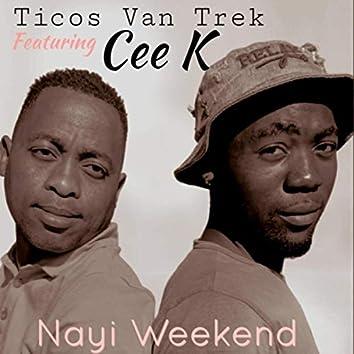 Nayi Weekend (feat. Cee K)