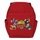 Wild Kratts backpack