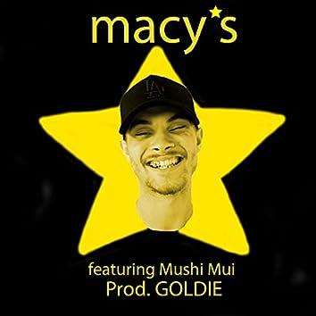 macy's (feat. Mushi Mui)