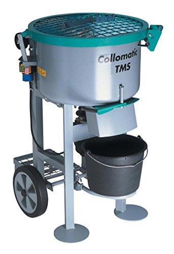 Collomix tms 2000 - Automatischer Mixer tms2000 100l
