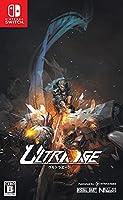 Ultra Age ウルトラエージ - Switch