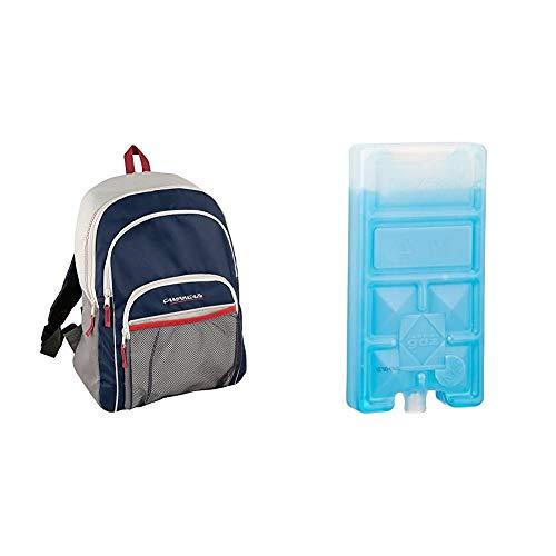 Campingaz Backpack - Lot avec sac à dos iso + pain de glace M5