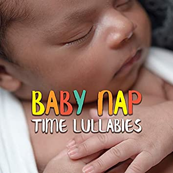 Baby Nap Time Lullabies – Piano Jazz Beautiful Melodies for Baby Good Sleep All Night Long