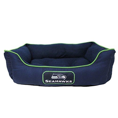 NFL Seattle Seahawks Pet Bed