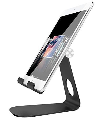 MoKo tablet-standaard, 210 Degree Rotating (Black)