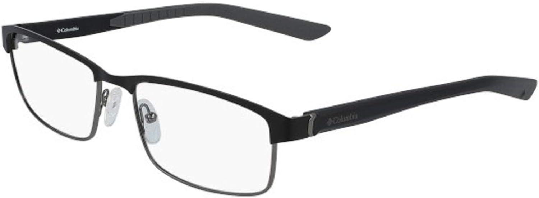 Eyeglasses Memphis Mall Columbia C 3022 Satin Black 002 Now on sale