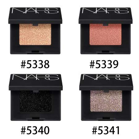 ナーズハードワイヤードアイシャドー<グリッタータイプ>選べる全18色-NARS-5334