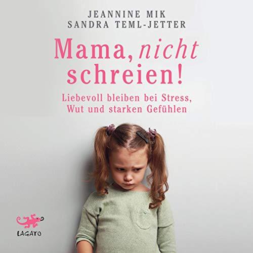 Mama, nicht schreien! Titelbild